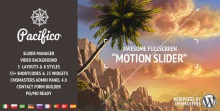 Pacifico-Fullscreen-wp-theme-with-motion-effect